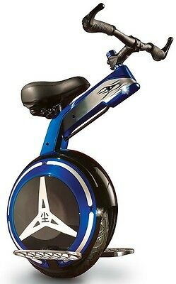 Gyroelectric Commuter Transporter One Wheel Electric UniBike Unicycle Onewheel