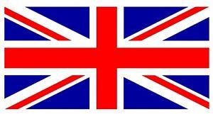 Drapeau Anglais, UK, Drapeau Royaume-Uni, Grande-Bretagne 150 x 90 cm Neuf Fête | eBay