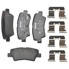 For Hyundai Sonata 3.3 Litres Pagid Rear Brake Pads Set