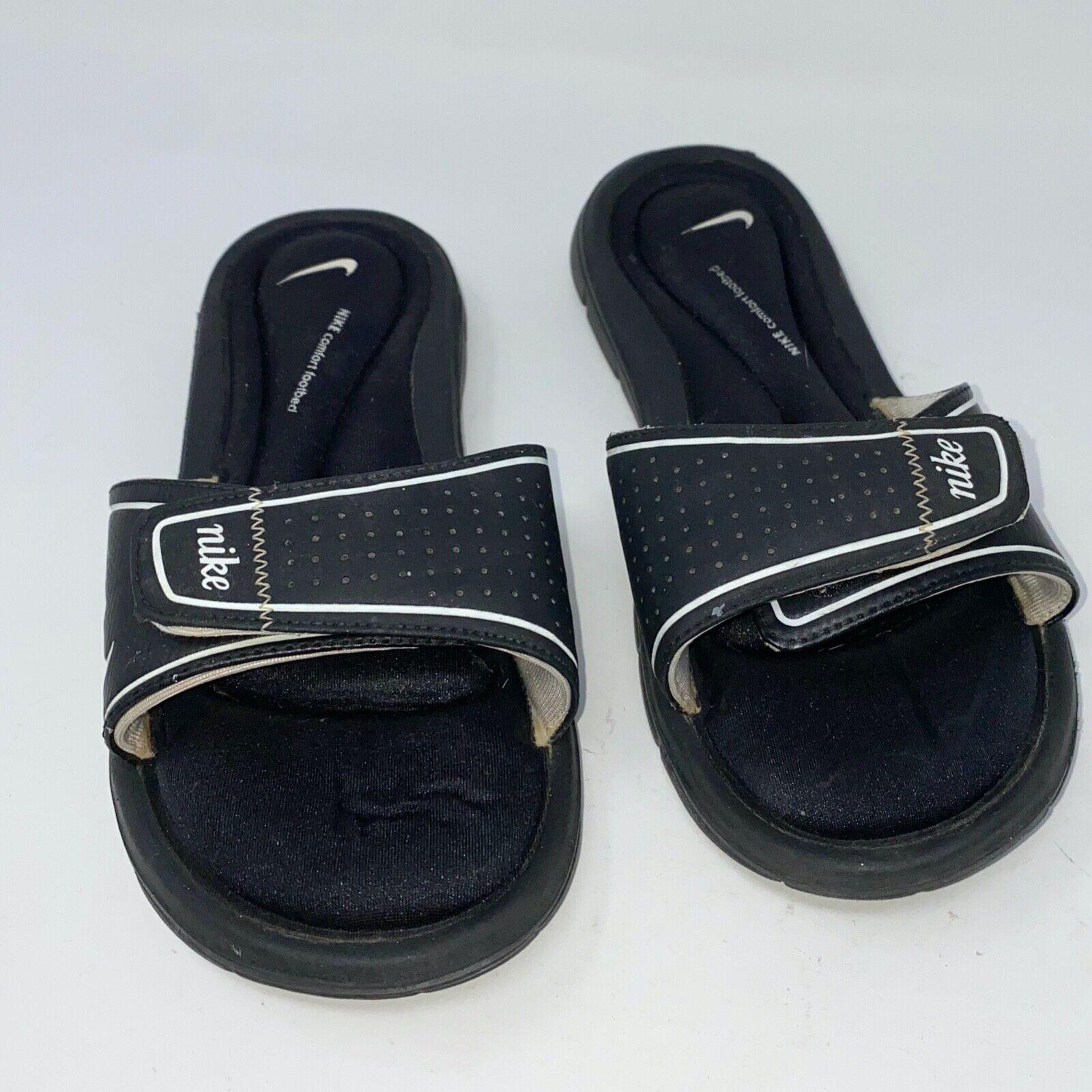 Slides Comfort Memory Foam Sandals