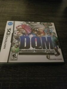 DQM-Dragonquest-Monsters-Joker-Nintendo-DS