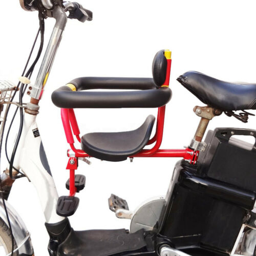 Profit Fahrrad Vordersitz Sicherheit Stabil Baby Kinderstuhl Träger Sport 100KG