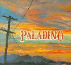Paladino [Digipak] by Paladino (CD, 2011, Paladino Music)