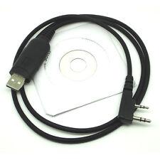 USB Programmierkabel für Kenwood Radios TH-75E TH-77 TH-77A TH-77E TH-78 TH-78A