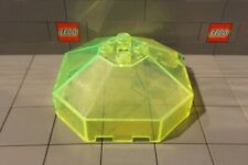LEGO Windscreen 6 x 6 Octagonal Canopy w//Axlehole Choose Your Color