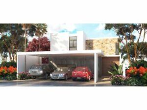 Venta Casa en Merida, Temozón Norte AMIDANAH C