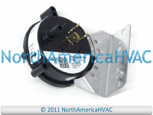 York Luxaire Air Pressure Switch 024-25006-006-0.20 PF