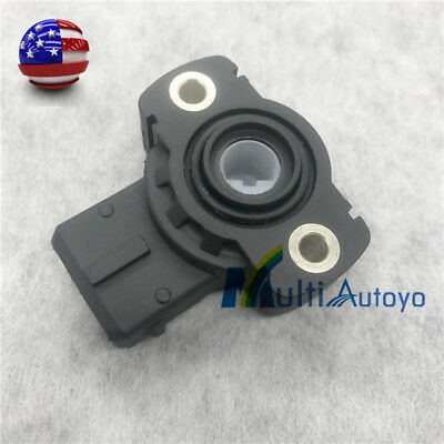 13631402143 New Throttle Position Sensor Fit BMW M3 M5 Z3 Z4 Z8 E36 E39 E46 E52