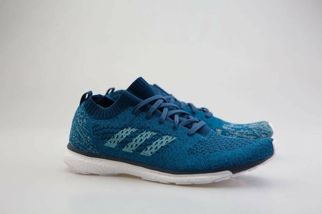 CQ1858 Adidas Men Adizero Prime LTD Parley Oceans  blue blue night energy aqua p