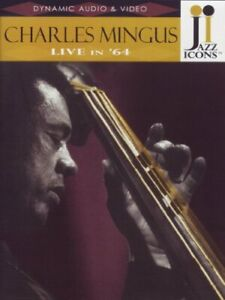 Jazz-Icons-Charles-Mingus-Live-in-64-2007-DVD-Region-2