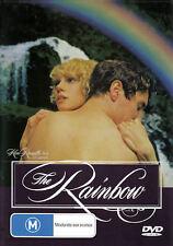 DVD The Rainbow (1989) - Sammi Davis Amanda Donohoe Paul McGann, Ken Russell dir