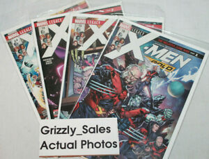 Marvel-039-s-X-Men-Gold-Issues-13-16-Bundle-CanadianSeller