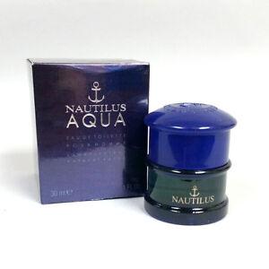 7ce9ee6187b Nautilus Aqua Pour Homme EDT Spray 1 Oz / 30ml - NIB 8014868612536 ...