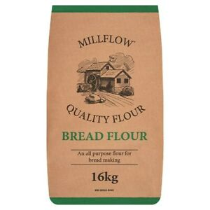 MIllflow-Craft-White-Bread-Flour-Large-Wholesale-Size-Catering-16Kg-Sack