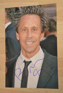 ORIGINAL-Autogramm-von-Brian-Grazer-pers-gesammelt-100-Echt-20x30-Foto