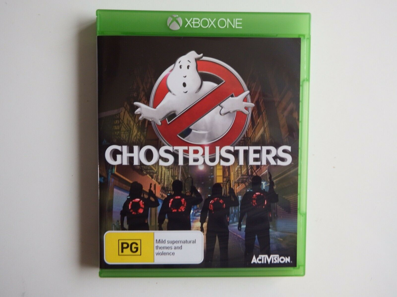 Ghostbusters for Xbox One in MINT Condition