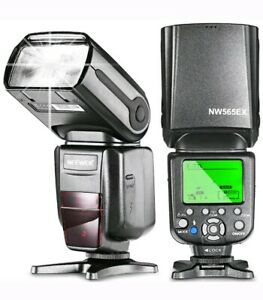 Neewer-Wireless-Flash-Mode-Speedlite-565EX-C-for-Canon-EOS-5D-Mark-III-Mark-II