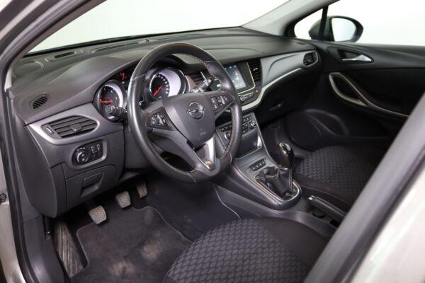 Opel Astra 1,6 CDTi 110 Enjoy ST - billede 5