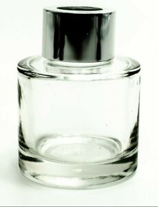 20 30 Or 50 X 50ml Round Reed Diffuser Bottles Ebay