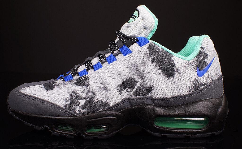 Nike Air Max 95 EM PRM Moonrock QS Size 9. 700156-043 vapormax presto 1 97 98