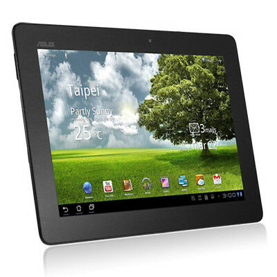 ASUS 32GB Eee Pad Transformer Prime Tablet - TF201, Wi-Fi, 10.1in Android - Gray