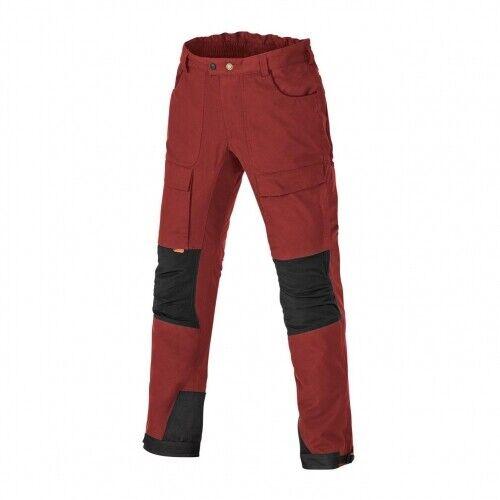 Pinewood Himalaya Pant Herren Trekkinghose Herren rot Wanderhose Outdoor Hose