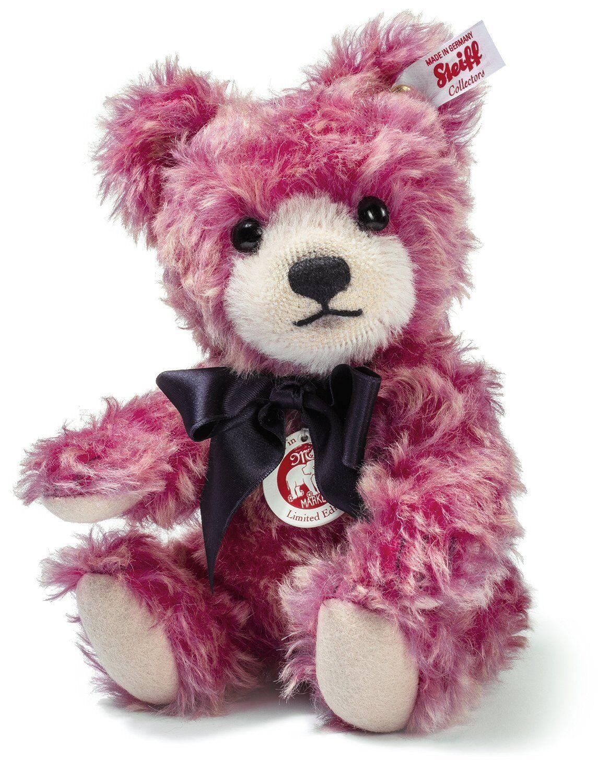 Steiff SUMMER FESTIVAL 2015 TEDDY BEAR EAN 674198 LtdEd German Exclusive