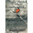 Thoughts That Feed the Resilient Mind: Affirmations, Thoughts to Stay Resilient by Robin R Laysears-Smith (Paperback / softback, 2013)