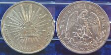 Mexico 1 Peso 1903 Silber fast vz
