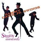 Sammy Swings/Sammy Awards by Sammy Davis, Jr. (CD, Apr-2015, Sepia)