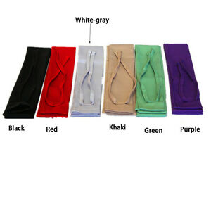 Details about Fishing Rod Cotton Sleeve Cover Case Sock Bag for Fishing Pole Storage Protector
