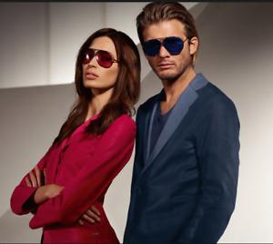 0fff6d8c188 Image is loading Design-Italia-Premium-Military-Style-Classic-Aviator- Sunglasses-