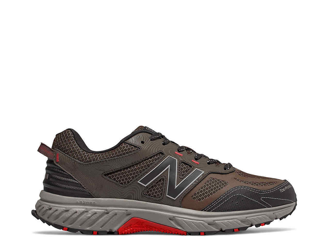 New Balance Uomo Uomo Uomo 510 TRAIL Running scarpe Chocolate MT510CC4 c e9b40e