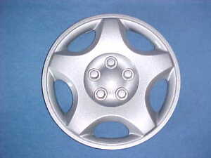 1997-98-99-00-DODGE-CARAVAN-HUBCAP-14-034-ONE-USED-FACTORY-WHEEL-COVER-P-N-4684256