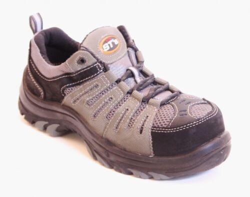 Otter 44515 Oliver Sts Zapatos de Seguridad Zapatos de Trabajo Planos S1