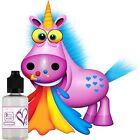 E-liquid-Vaporizer-Juice-Vape USA 30ML 0-Nicotine-Ejuice-Vapor Unicorn Vomit