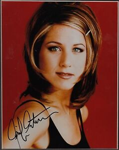 Jennifer Aniston Autograph Signed 10x8 In Cardboard Frame - <span itemprop='availableAtOrFrom'>Halesworth, United Kingdom</span> - Jennifer Aniston Autograph Signed 10x8 In Cardboard Frame - Halesworth, United Kingdom