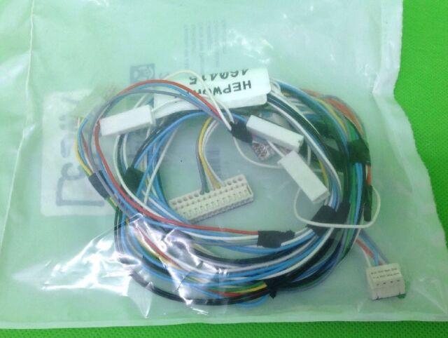 Vaillant 256272 Cable Tree Harness Control Eco Max Pro | eBay