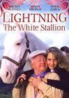 Lightning The White Stallion 0011301656162 DVD Region 1