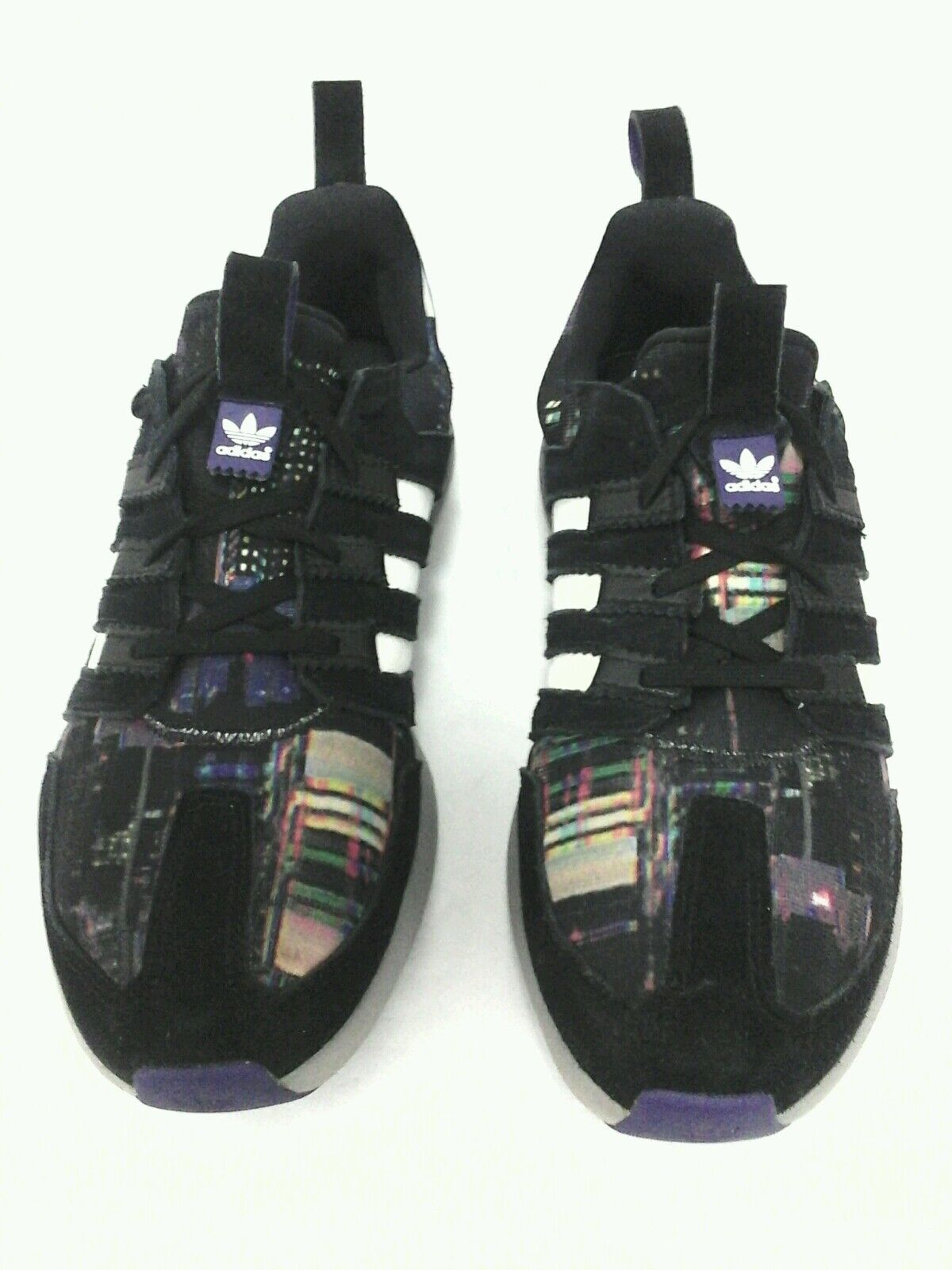 best service 3d403 b3c68 ADIDAS Chaussures SL Loop Runner Noir Multi Baskets femmes femmes femmes  Multi   Jolie Et Colorée