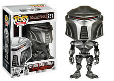 Funko Pop! Battlestar Galactica CYLON CENTURION Pop! Vinyl Figure NEW & IN STOCK