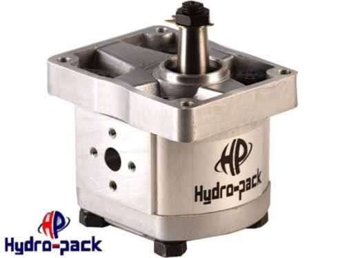 Hydraulikpumpe Zahnradpumpe Fiat OEM 5179732 8,2 ccm linksdrehend 200 bar