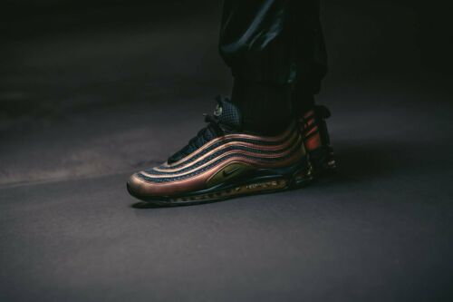 Skepta Size Black Air Men 8 97 New 7 Sk Nike Qs Max Bnib Uk FBq1Snx