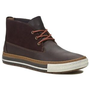Boots 5 Brown Nepler 9 5 Combi Hi Dark 10 Mens 9 Clarks 8 Uk 12 XOSwtq