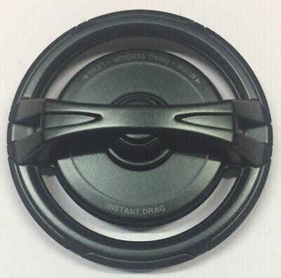 XMMT Copertura del pedale del freno in alluminio cromato per Harley Touring 2000-dopo,Dyna Switchback FLD 2012-2016,FL Softail 2000-2017