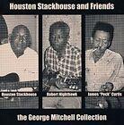 Houston Stackhouse & Friends George Mitchell Collection LP Vinyl 33rpm