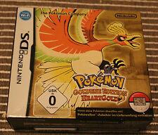 Pokemon Goldene Edition Heartgold - Nintendo DS - TOP