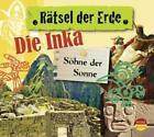 Rätsel der Erde. Die Inka von Oliver Elias (2014)
