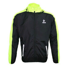 BNWT Woldo Athletic Harper DX17517 Ladie/'s Rain Jacket Anthracite Medium