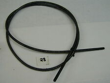Homelite Ut205941a Weed Eater Trimmer Oem Pto Shaft Cable